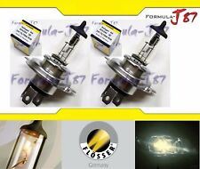 Flosser 9003 HB2 H4 24V 75/70W 825543 Two Bulbs Head Light Dual Beam Replace