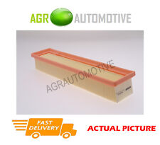 PETROL AIR FILTER 46100187 FOR RENAULT TWINGO 1.2 76 BHP 2008-