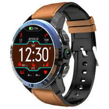 Kospet Orologio Smartwatch 4G WiFi SIM GPS Phone Impermeabile for iPhone Android