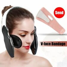 Face Shaper Corrector Cheekbone Chin Slimming Thin Mask Bandage Facial Skin Tool