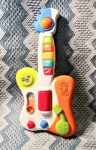 Kids Electronic Battery Operated Guitar