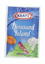 Kraft Thousand Island Salad Dressing 1.5-Ounce Pouches (Pack of... Free Shipping
