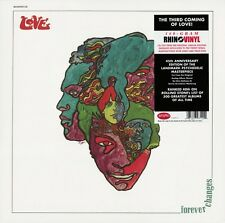 LOVE - FOREVER CHANGES 180 GRAM VINYL LP (RHINO VINYL PRESSING)