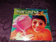 Marusha / It takes me away - Maxi CD