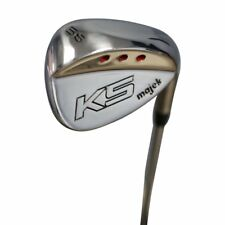 Majek Golf Women's Sand Wedge (SW) 56° Right Handed Ladies Flex Steel Shaft