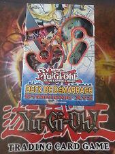 Cartes Yu-Gi-Oh! Deck de Démarrage 2012 : Symphonie XYZ en version Fançaise YS12