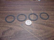 10 gasket side port 81361 rubber seal 1 1/2 x 1 3/16 x 0.043 3/64 m42 m25 mask