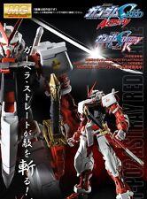 Premium Bandai Limited MG Master Grade Gundam Seed Astray Red Frame w/ Jap Sword