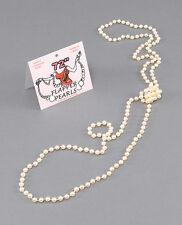 1920's Perlenkette Charleston Perlen Flapper Great Gatsby 20's Kostüm