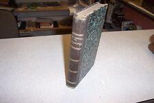 COURS DE PHILOSOPHIE ABBEE EUGENE DURAND POUSSIELGUE 1897 383 pages