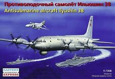 1/144 Il-38 Soviet Anti-submarine Aircraft Eastern Express 14490