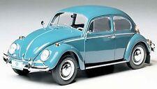 Tamiya America [TAM] 1:24 66 Volkswagen Beetle Plastic Model Kit 24136 TAM24136
