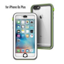 Catalyst Waterproof iPhone 6S Plus Case (Green Pop) Drop Proof
