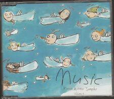 MUSIC MANIA 18 tr SPINVIS Robert Fripp NITS Julian Sas INFADELS Michael Nyman