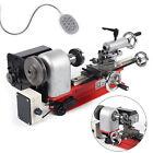 Desktop Metal Lathe Machine/small metal milling machine/mini milling lath 65mm