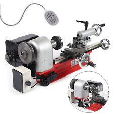 Desktop Metal Lathe Machinesmall Metal Milling Machinemini Milling Lath 65mm