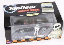 1/43 giri TOP GEAR Power con STIG PORSCHE CARRERA GT Nero