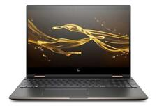2018 HP Spectre x360 15-CH011DX 4K Core i7-8550U GeForce MX150 16GB 512GB SSD