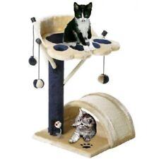 Heritage Cat Kitten Scratching TREE69 Scratcher Post Scratch Toy Activity 4