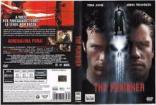 THE PUNISHER (2004) dvd ex noleggio