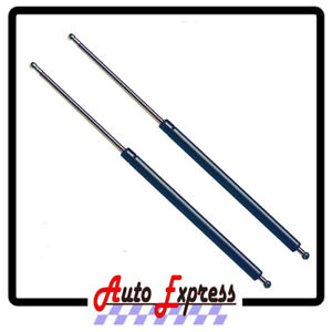 2 New Rear Hatch Lift Support Struts Prop Rod Arm FITS Nissan 300ZX W/O Spoiler
