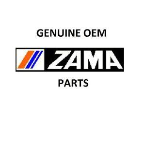 Genuine Zama Z011-120-0652-A Carburetor Z011/52A Fits Echo A021004580 OEM