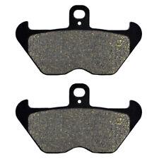 1 Pair Front Brake Pads FA407 for BMW K1100LT K1200LT R1100R R1200C R850
