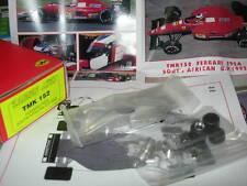Tameo Kits 1:43 KIT TMK 152 Ferrari F92A F.1 GP Sudafrica 1992 Alesi/Capelli NEW
