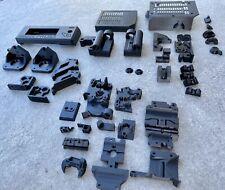 Prusa Mk3s Druckteile (Printparts Mk3s)Black PETG,Extrudr. ASA