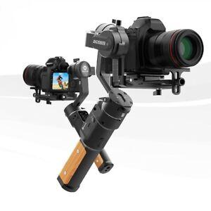 Feiyu AK2000C 3-Axis handheld Gimbal Stabilizer For Canon Nikon Sony camera SLR