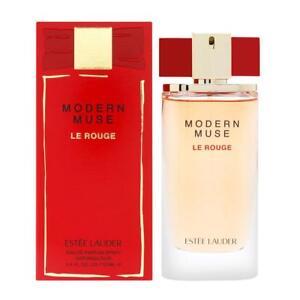 Estée Lauder Modern Muse Le Rouge Edp Eau de Parfum Spray 100ml 3.4fl.oz