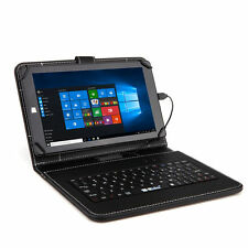 "9"" INCH WINDOWS 8 TABLET PC QUAD CORE NETBOOK 16GB WITH KEYBOARD"