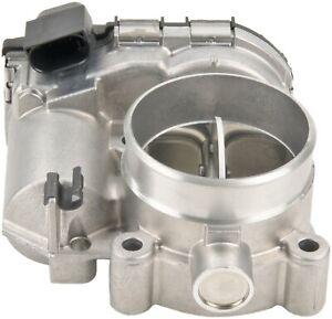 New Throttle Body  Bosch  0280750467