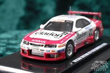 [KYOSHO ORIGINAL 1/64] Beads Nissan Skyline GT-R LM BCNR33 1996 #22 K06652A