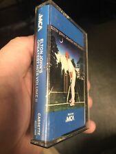 Elton John - Greatest Hits Volume II / Cassette Tape
