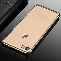 Apple IPHONE 7 Funda Estuche Móvil Protector Paragolpes