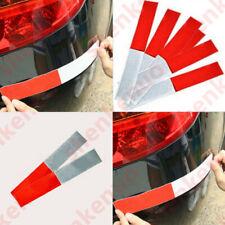 10Pcs Safety Warning Sticker Decal Vinyl Film For Car Truck Side Safety Sticker
