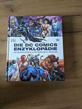 Die DC Comics Enzyklopädie - Gebundene Ausgabe