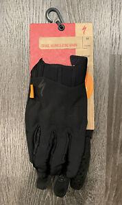 Specialized Women's Trail Series D30 Mountain Bike Gloves Size Medium