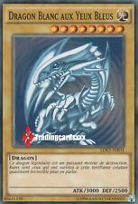 ♦Yu-Gi-Oh!♦ Dragon Blanc aux Yeux Bleus (V.1) : LDK2-FRK01