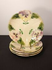 Antique French Choisy le Roi Boulenger /& Cie ROCHAMBEAU Oval Tureen Planter Antique Creamware Ironstone Oval Soup Dish Oval Jardiniere