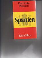 Spanien Reiseführer v Polyglott