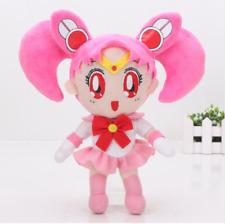 Sailor Chibi Moon Chibiusa 20-22cm Plush Doll Kids Stuffed Toys Soft Teddy