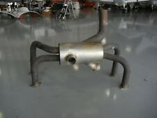 Aviat Husky A1B Exhaust System with Shroud