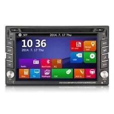 Autoradio 2 DIN Navigatore GPS Nissan Qashqai JUKE WiFi DVD TV GPS MP4