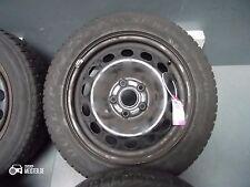 1x Originale VW Eos Scirocco Passat 6,5j x 16 Cerchio in Pollici Lk 5x112 ET42