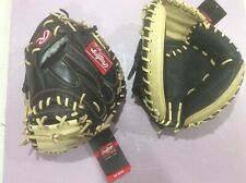 Rawlings 32.5'' GG Elite Series Catcher's Mitt 2019 - Right Hand Throw