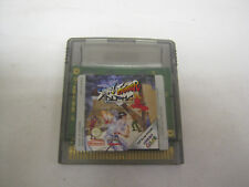 Street Fighter Alpha Warriors Dreams Nintendo Gameboy Color Cartridge Only