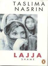 Lajja: Shame Taslima Nasrin Paperback Used - Good
