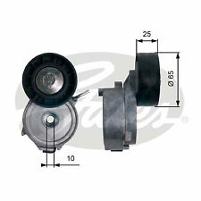 Aux Belt Tensioner T39124 Gates Drive V-Ribbed 5751F5 9653197280 1440933 1477061